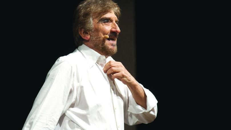 Torna Gigi Proietti al Globe Theatre