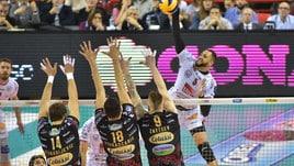 Volley: La Cev cambia le date delle finali Europee, accolte le istanze italiane