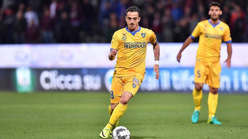 Calciomercato Frosinone, ufficiale Maiello a titolo definitivo dal Napoli