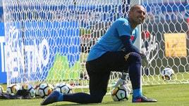 Calciomercato Sassuolo, Sepe o Cragno se parte Consigli