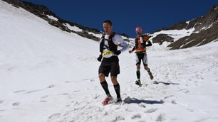 Bettelmatt Ultra Trail: i nomi dei top runner