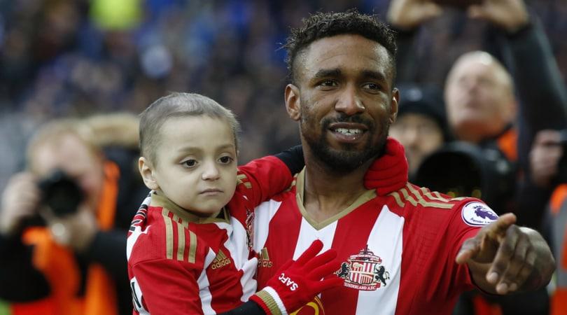 Sunderland, Bradley Lowery sconfitto dalla malattia