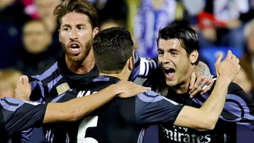 Calciomercato: Morata, le quote virano verso il Chelsea