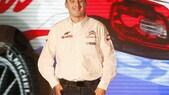 F1, test in Ungheria: Renault pensa a Kubica