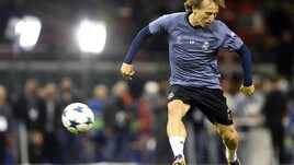 Modric gela il Milan: «Resto al Real Madrid»