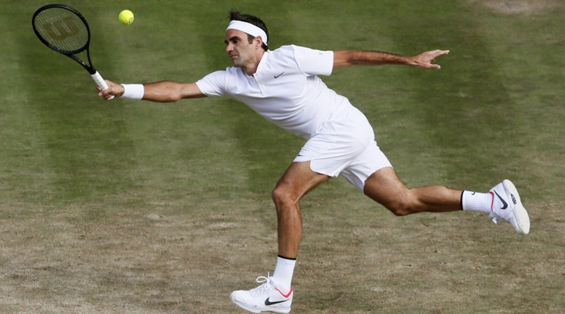 Wimbledon - Djokovic vola ai quarti, Mannarino asfaltato in 3 set