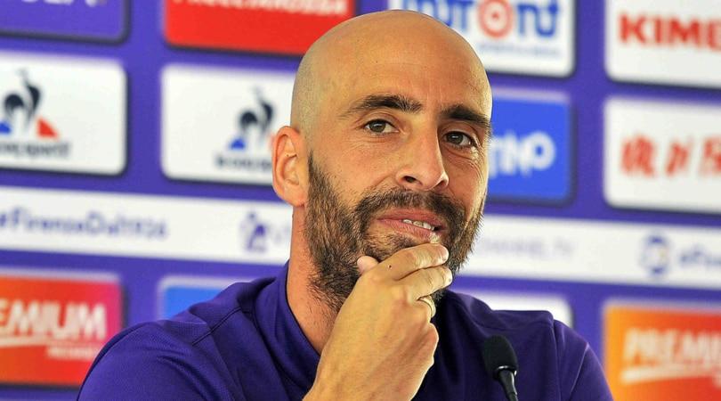 Borja Valero all'Inter: visite mediche e firma
