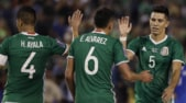 Gold Cup, gruppo C: vincono Messico e Giamaica