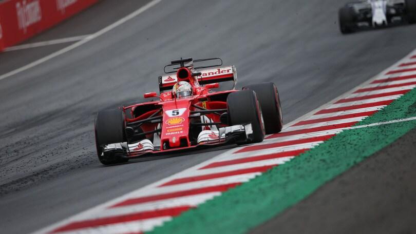 Formula 1, Bottas vince in Austria. Vettel allunga su Hamilton