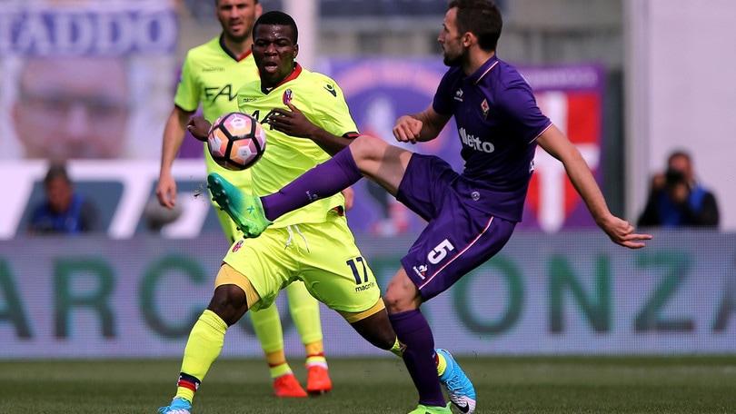 Calciomercato Bologna, Donsah ai saluti: dietro c'è il Torino