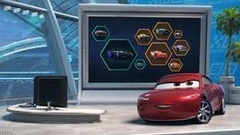 Cars 3: le