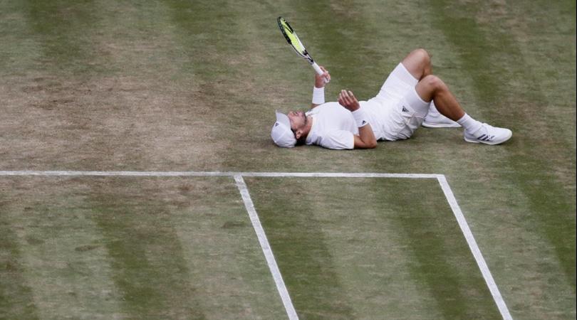 Federer non cambia idea sull'erba di Wimbledon