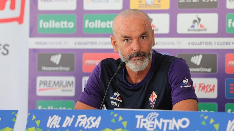Calciomercato, Pioli: «Mi è stata promessa una Fiorentina competitiva»