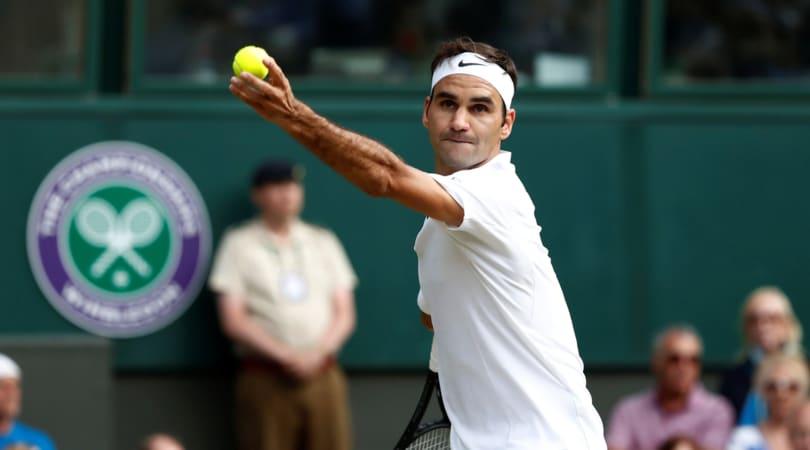Wimbledon, eterno Federer in finale per l'11esima volta: Berdych si arrende 3-0