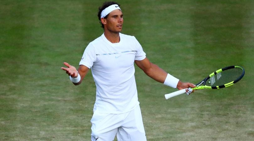 Wimbledon: Muller batte Nadal in una sfida epica: 15-13 al quinto set