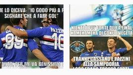 Cassano firma con il Verona: il web si scatena