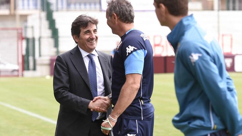 CRC - Il Torino accontenta il Napoli, frenata