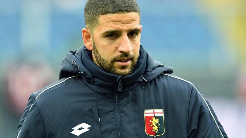 """Taarabt vuole rialzarsi: """"Avevo perso tutto l'amore per il calcio"""""""