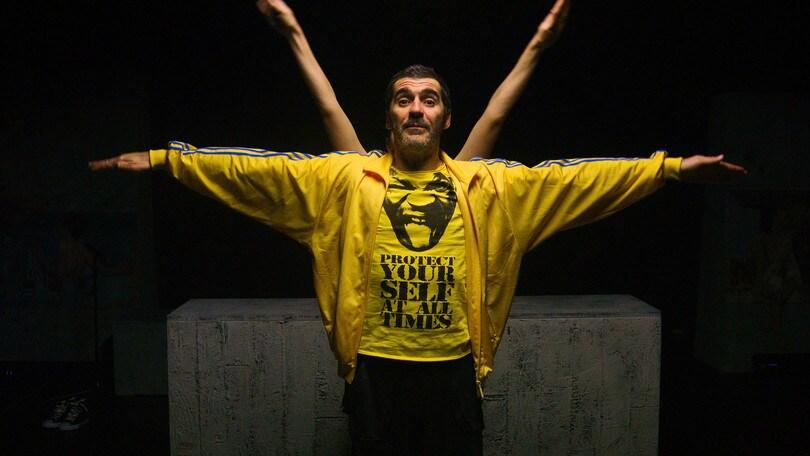 Torna il Teatro che danza con Roberto Castello
