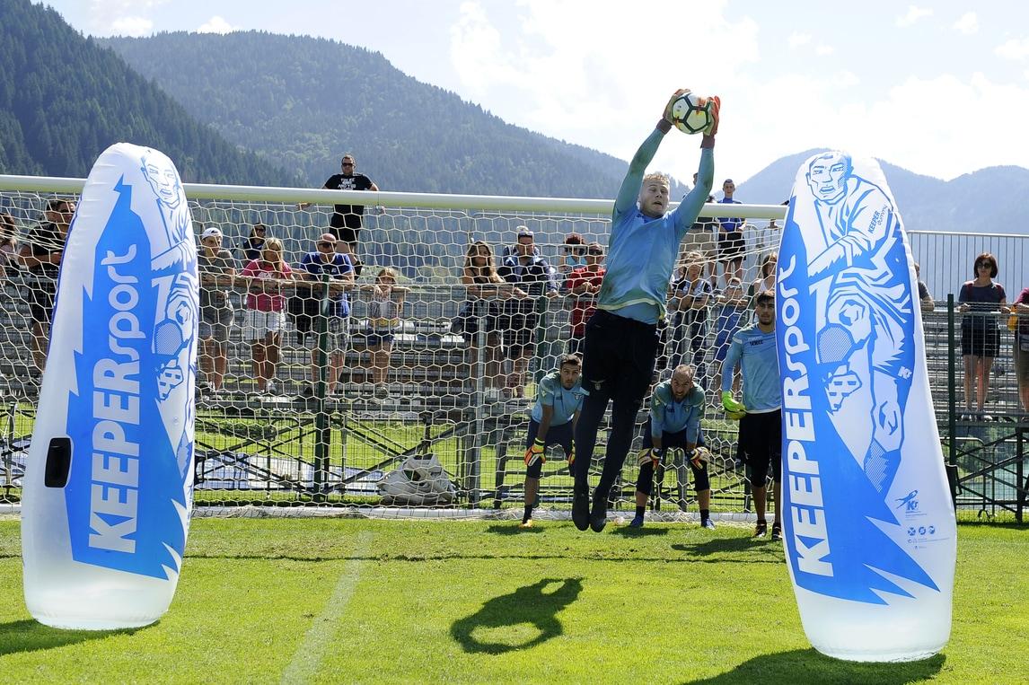 Calciomercato Salernitana, Adamonis dalla Lazio a titolo temporaneo