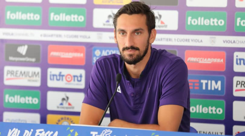 Fiorentina, Kalinic lascia il ritiro: il Milan non c'entra