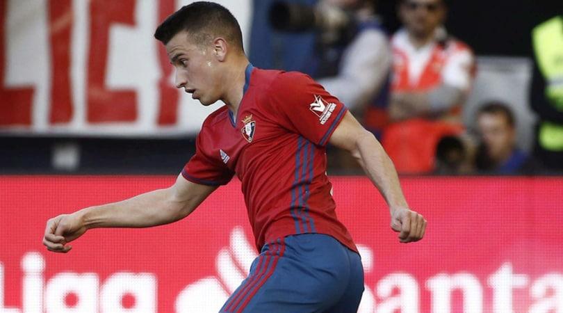Calciomercato, dg Osasuna: «Berenguer? Si allena a parte in attesa del Napoli»