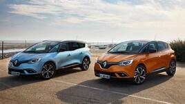 Renault lancia il suo primo motore ibrido