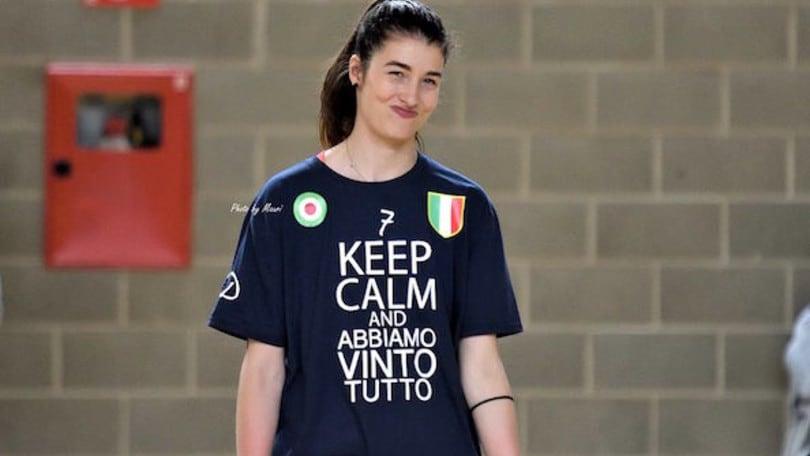 Volley: A2 Femminile, a Brescia arriva la bergamasca Decortes