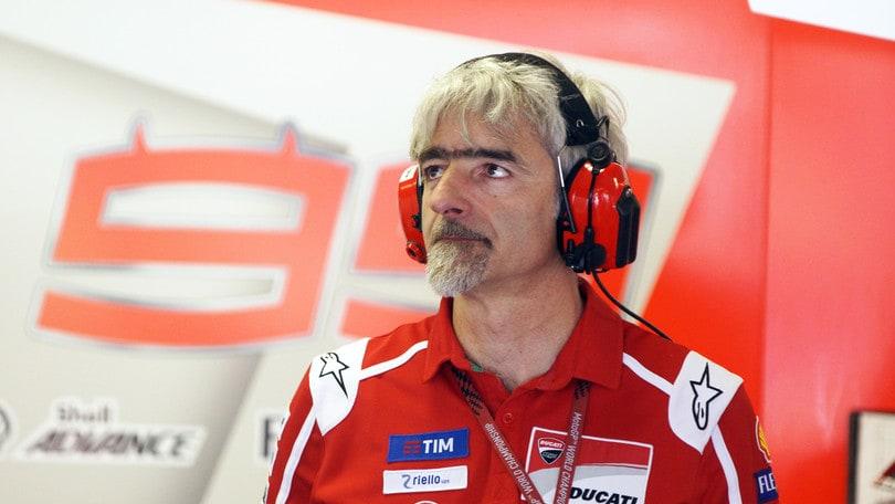 MotoGp, Dall'Igna: «Lorenzo importante per la Ducati»