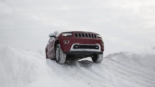 Jeep Grand Cherokee e Ram 1500, i modelli accusati negli USA