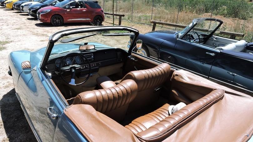 DS3 Cabrio, il passato si migliora