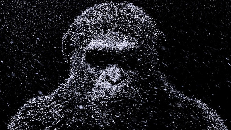 The War - Planet of the Apes