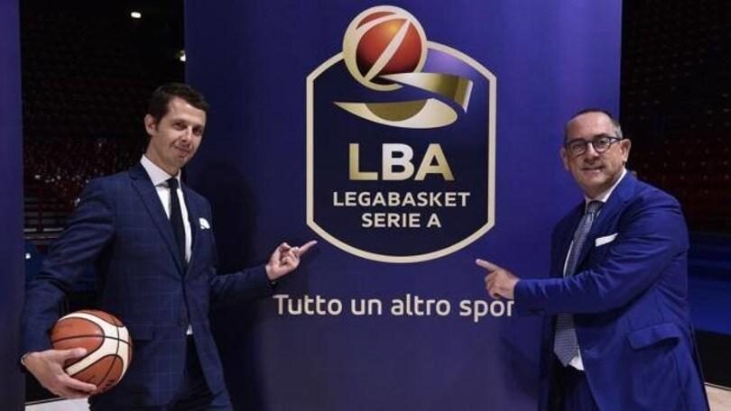 Eurosport a canestro con la Serie A di Basket