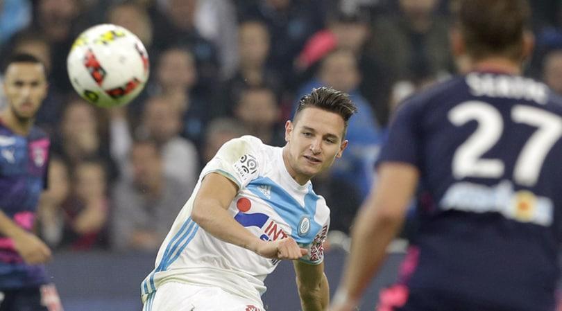 Calciomercato Roma, dalla Francia: «Thauvin rinnova con il Marsiglia»