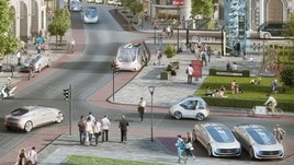 Bosch presenta la sua visione di Smart City