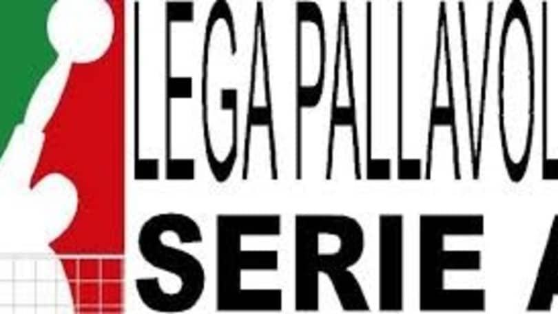 Volley: A2 Maschile, decisi i gironi Civita Castellana si trasferisce a Roma