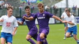 Calciomercato Foggia, due colpi: Gori e Ranieri via Fiorentina