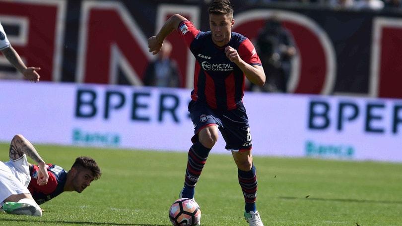 Calciomercato Bologna, Crisetig e Mounier da sistemare