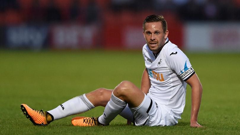 Calciomercato Everton, lo Swansea respinge un'offerta per Sigurdsson