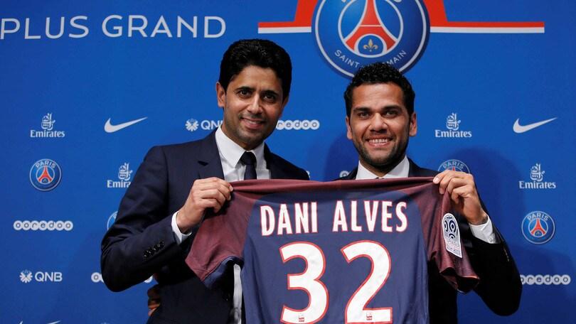 Dani Alves allo scoperto: «Ecco perché ho lasciato la Juventus»
