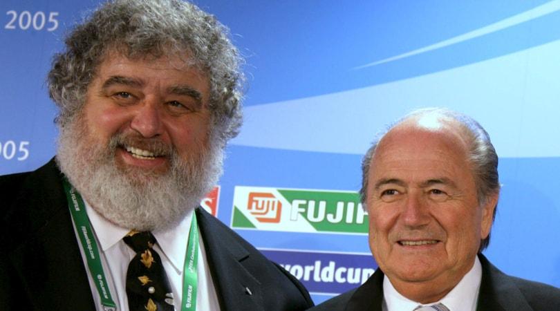 È morto Blazer, la talpa dello scandalo Fifa