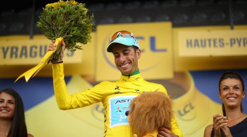 Tour de France, Aru nuova maglia gialla: «Ora devo provarci»