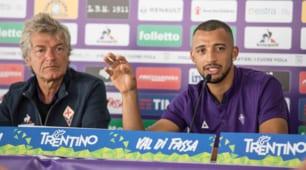 Fiorentina, presentato Vitor Hugo