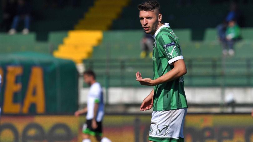 Benevento, arriva la firma di Costa