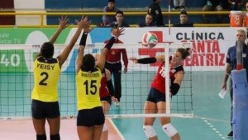Volley: A2 Femminile, a Legnano arriva la statunitense Newcombe