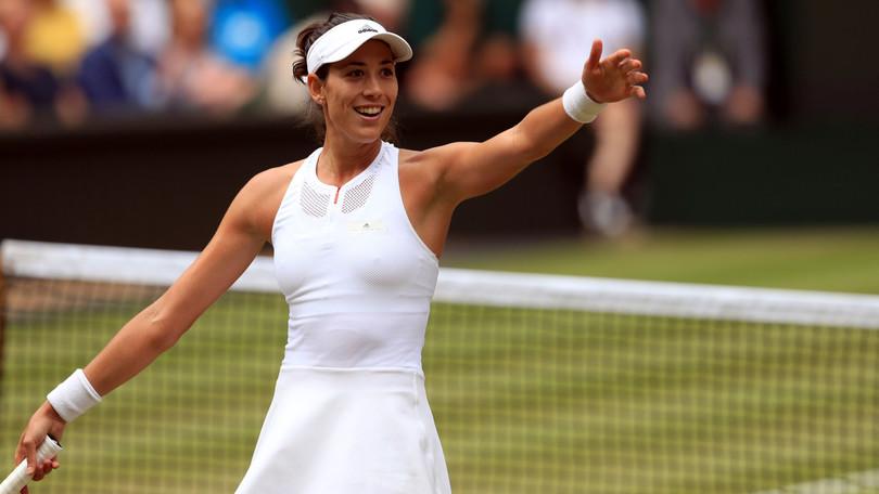 Tennis, Wimbledon: Muguruza meglio della Williams