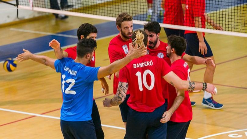 Volley: A2 Maschile, da Civita a Roma con due nuovi sponsor
