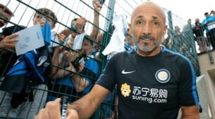Inter, il top player è Spalletti: i tifosi sono pazzi di lui