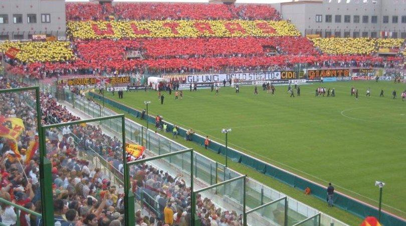 Lega Pro, Messina estromesso
