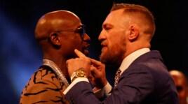 Mayweather-McGregor, che la lotta abbia inizio!